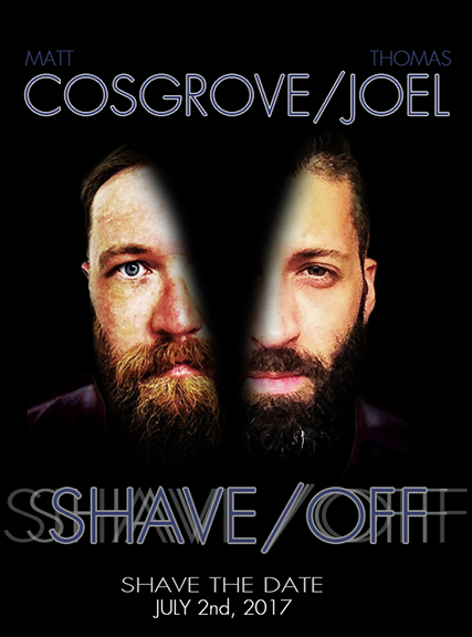 SHAVE OFF